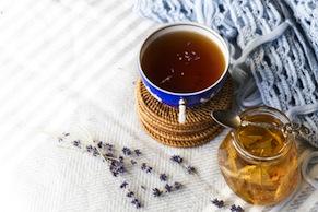 Hammock Tea