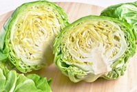 French Farmhouse Cabbage