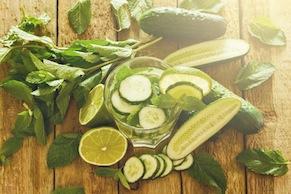 Mojito Green Juice