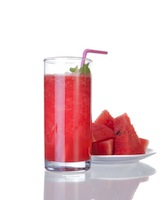 Hydrating Watermelon Slushie