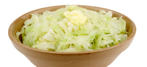 Buttered Cabbage