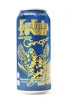 Image for Kombucha Town, Ginger