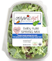 Image for Baby Kale, Spring Mix