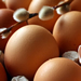 Image for Eggs, Chicken (Half Dozen)
