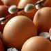 Image for Eggs, Chicken (Half Dozen)